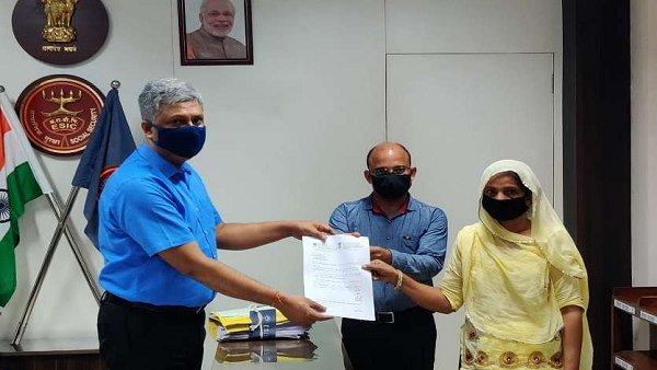 કોરોનાથી જીવ ગુમાવનારના આશ્રિતોને પેન્શન આપશે ગુજરાત સરકાર, 70 આવેદનમાંથી 20ને સ્વીકૃતિ