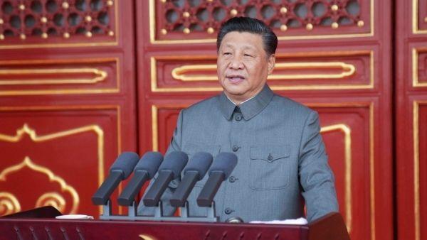 શી જિનપિંગનો તિબેટમાં ચીની સેનાને યુદ્ધ માટે સજ્જ રહેવા આદેશ