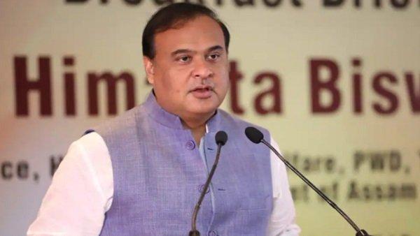 સીમા વિવાદ: CM હિમંત બિશ્વા બોલ્યા- એક ઇંચ પણ જમીન નહી આપીયે, સુપ્રીમ કોર્ટ જઇશુ
