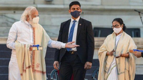 મમતા બેનર્જી દિલ્હીના પ્રવાસે, વડાપ્રધાન મોદી ઉપરાંત આ નેતાઓ સાથે મુલાકાત કરશે