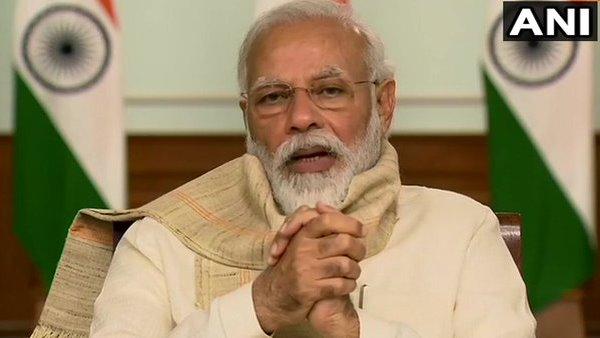 BJPની સંસદીય દળની બેઠકમાં કોંગ્રેસ પર વરસ્યા પીએમ મોદી, કહ્યું- સંસદ નથી ચલાવવા દઇ રહી દેશની જુની પાર્ટી
