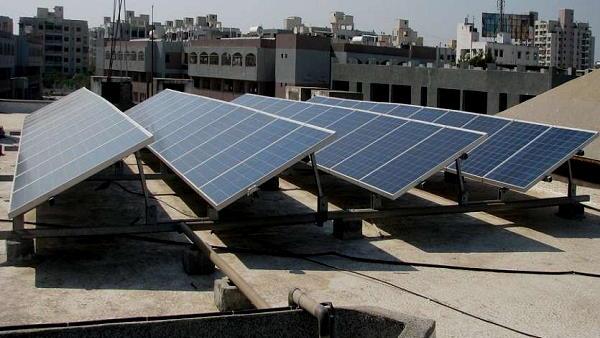સોલર રૂફટૉપ યોજનામાં ગુજરાત નંબર 1, ઉર્જામંત્રીનો દાવો - દેશની 90% સોલર સિસ્ટમ આ રાજ્યમાં લાગી