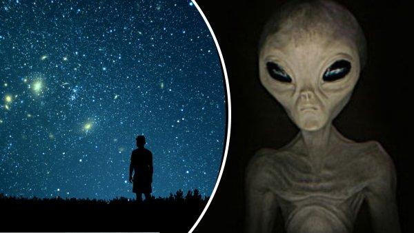 એલિયન તારાઓની મદદથી સંદેશાવ્યવહાર કરે છે, વૈજ્ઞાનિકોનો દાવો