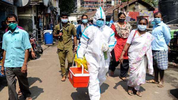 દેશમાં ફરીથી વધ્યા કોરોના વાયરસના કેસ, 40 હજારથી વધુ નવા દર્દી, 562 લોકોના મોત