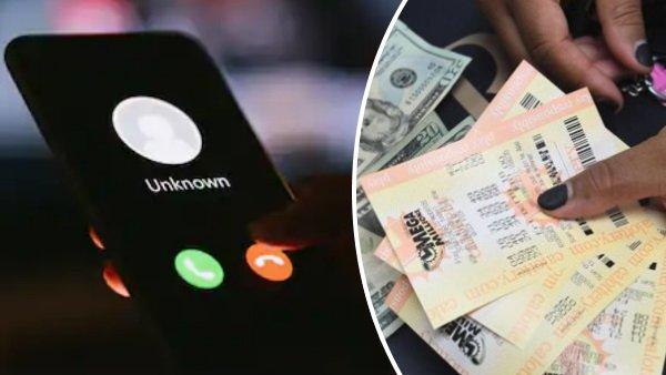 અજાણ્યા નંબરથી મહિલાને લાગી 11 કરોડની લૉટરી, સ્પેમ કૉલ સમજીને વારંવાર કરી રહી હતી ઈગ્નોર