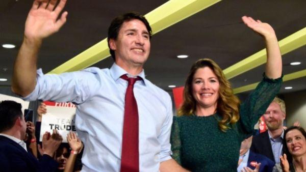 કેનેડા ચૂંટણીઃ જસ્ટીન ટૂડોના ફરીથી પ્રધાનમંત્રી બનવાનુ લગભગ નક્કી, કાંટાની ટક્કરમાં આગળ