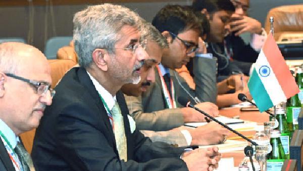 વિદેશ મંત્રીઓની SAARC બેઠક રદ્દ, તાલિબાનને પણ શામેલ કરવા માગતું હતું પાકિસ્તાન