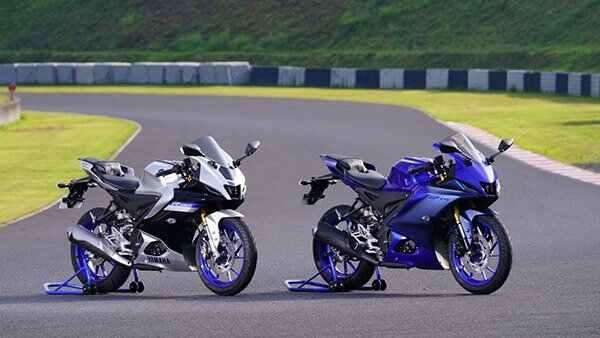 નવી Yamaha R15 પહેલા કરતા વધુ સ્પોર્ટી અને આકર્ષક, જાણો બાઇક વિશે કેટલીક ખાસ વાતો