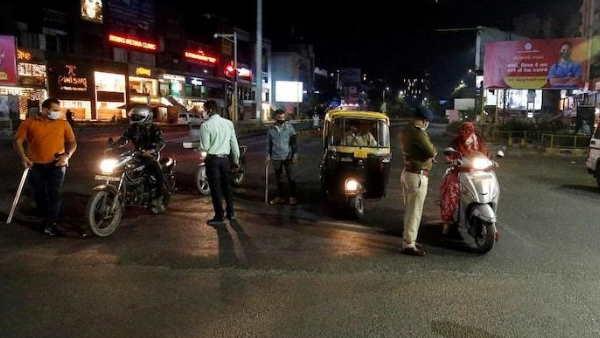 બેંગ્લોરમાં કોરોના પ્રતિબંધો લંબાવાયા, 11 ઓક્ટોબર સુધી નાઇટ કર્ફ્યુ!