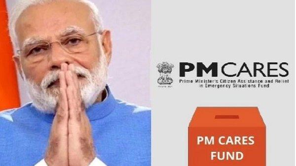 પીએમ કેયર્સ ફંડ ભારત સરકારના ફંડ નહી: દિલ્હી હાઇકોર્ટમાં PMO