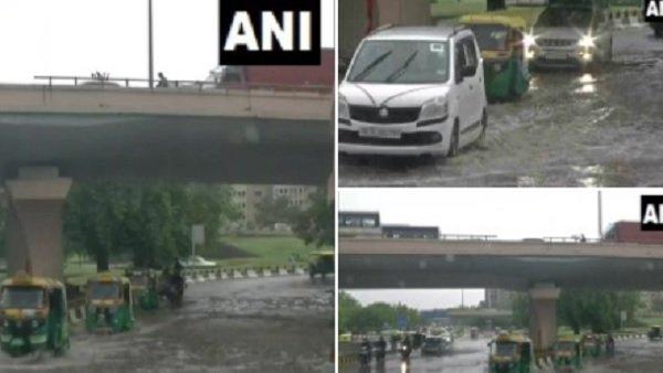બંગાળની ખાડીમાં લો પ્રેશર સર્જાયું, ગુજરાત સહિત ઘણા રાજ્યોમાં ભારે વરસાદની આગાહી