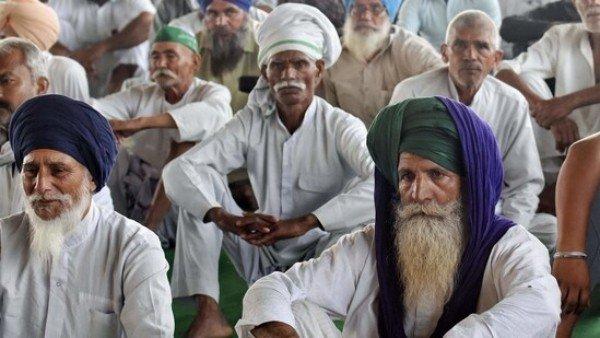 કૃષિ કાયદાના વિરોધમાં 27 સપ્ટેમ્બરનુ ભારત બંધ શાંતિપૂર્ણ હશેઃ સંયુક્ત કિસાન મોરચો