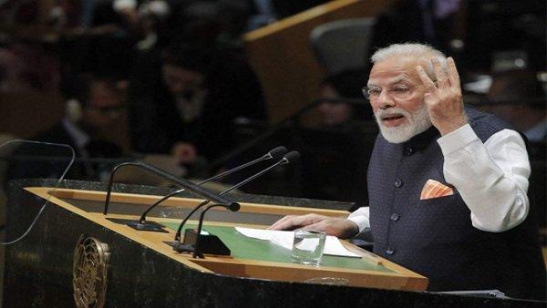 PM મોદીએ UNGAના સંબોધન પર બોલ્યા ચિદમ્બરમ - 'હું નિરાશા કહું છું'