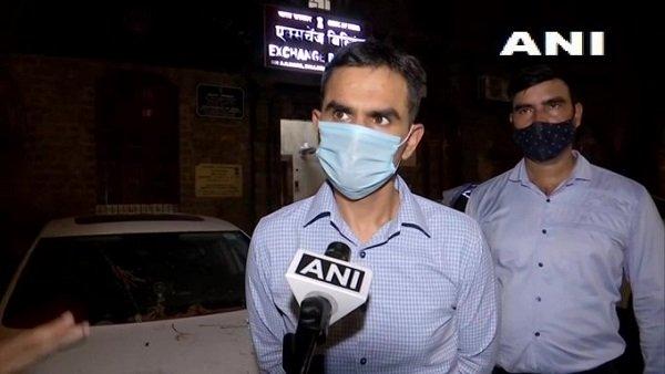 વકીલ સુધા દ્વિવેદીએ સમીર વાનખેડે સામે મુંબઈ પોલિસમાં કરી ફરિયાદ, જાણો કેમ?