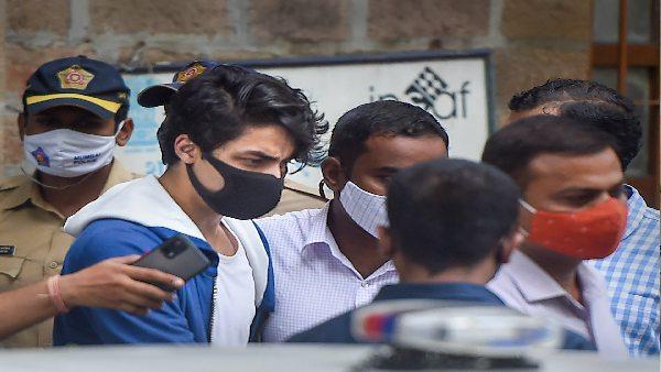 આર્યન ખાનની જામીન અરજી પર આજે સુનાવણી, ઘણા સપ્તાહથી જેલમાં છે બંધ