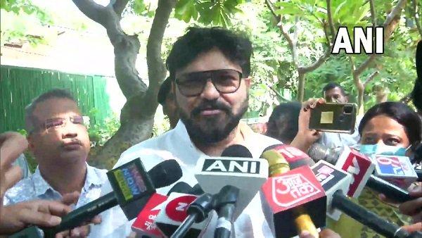BJP માંથી TMC માં ગયેલા બાબુલ સુપ્રિયોએ સાંસદ પદેથી રાજીનામું આપ્યું!