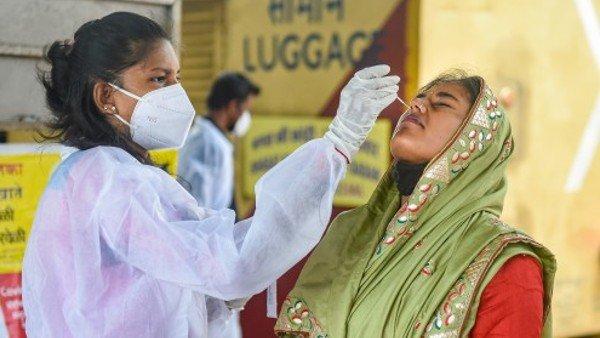 કોરોનાનો કહેરઃ છેલ્લા 24 કલાકમાં 666 લોકોના મોત, નવા દર્દીઓની સંખ્યા 16 હજારને પાર