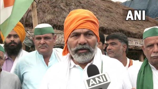 Rail Roko Andolan : ભારત સરકારે હજુ અમારી સાથે કોઈ વાત કરી નથી-રાકેશ ટિકૈત
