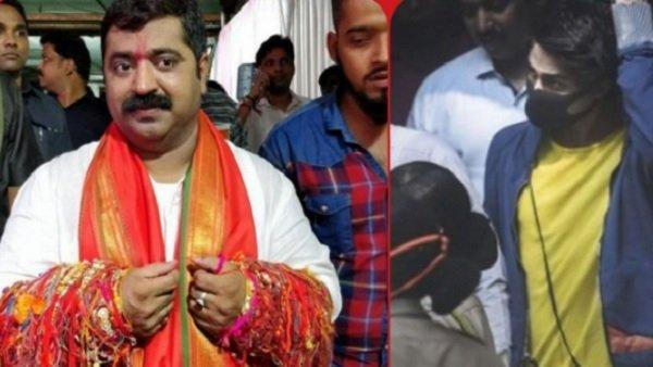 હવે આર્યન ખાન માટે ભાજપ નેતા રામ કદમે કર્યુ ટ્વિટ, કહ્યુ - પ્રાર્થના છે કે આજે આર્યનને જામીન મળી જાય