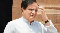 Ahmed Patel S Last Wish Will Be Fulfilled Burial Will Be Held In His Ancestral Village