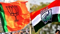 Gujarat By Election Result Who Is Ahead Of Bjp Congress In Eight Assembly Seats