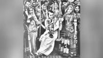 Rahul Gandhi Shared A Special Photo On Indira Gandhi Jayanti