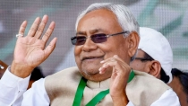 After Winning The Bihar Elections Nitish Kumar Gave His First Reaction Saying The People Are The