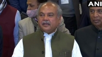 Agriculture Minister Narendra Singh Tom Said The Government Wants A Way Out Of The Dialogue Retal