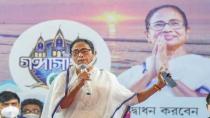 West Bengal Mamata Banerjee Concedes Defeat To Bjp Seeks Help From Left Congress
