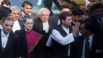 National Herald Case Delhi High Court Issues Notice To Sonia Rahul Gandhi