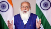 Pm Modi Expresses Concern Over Bengal Violence Talks To Governor Over Phone