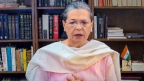 Sonia Gandhi Who Appeared Strongly In The Cwc Meeting On The Results Of Five States Said We Need