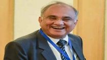 Who Is Anupchandra Pandey Created Before The Election Election Commissioner