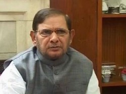 Sharad Yadav Said Advani Is Ideal Candidate For Pm
