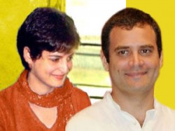 Priyanka Could Pm Rahul News Channal Claims