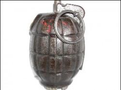 Bomb Explodes Intelligence Office Complex Manipur
