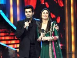 Kareena Talented Heroine Karan