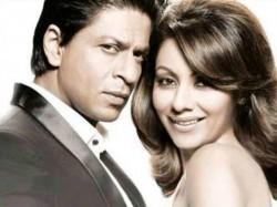 Shahrukh Khan Wife Gauri Connected Bebo Heroine
