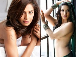 Bollywood Hot Topless Actresses