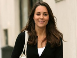 Irish Newspaper Suspends Editor Over Kate Photos