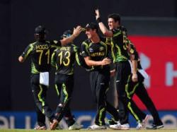 Australia Bowlers Heavy Ireland Batsman Scores 123