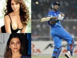 Is Cricketer Yuvraj Singh Connected Kareena Heroine