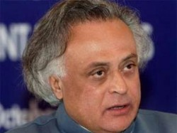 Jairam Ramesh Toilets More Important India Temples