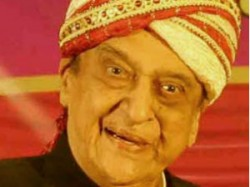 Great Magician K Lal Passed Away