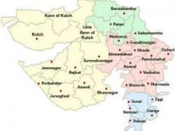 Journy New District Formation Gujarat