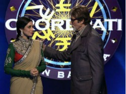 Amitabh Cried After Watching English Vinglish