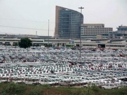 Maruti Hikes Manesar Workers Salary By Rs 18k Per Month