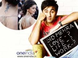 Ranbir Kapoor Commented Deepika Padukone