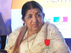 Lata Mangeshkar Given Slow Poison