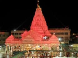 Bhadarvi Poonam Fair In Ambaji Devotee Rush To Religiou